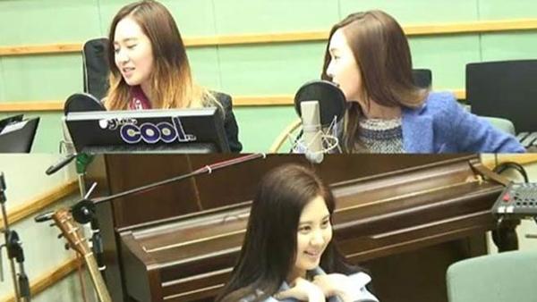ยูริ SNSD เผยว่าเธอมีความสุขที่ได้อยู่กับสมาชิก และอยากอยู่ด้วยกันตลอดไป