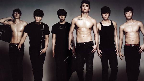เกิดไฟไหม้ในระหว่างถ่ายทำ MV เพลงใหม่ของ 2PM!!