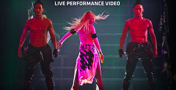 """มาแล้ว!!2NE1 ปล่อย Live Performance Video สำหรับเพลง """"Mental Breakdown (MTBD)""""!!"""