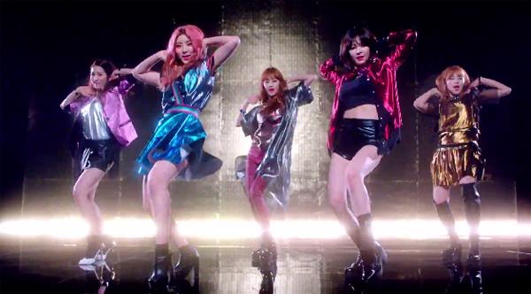 """มาแล้ว!!!4Minute ปล่อย MV เพลง """"Whatcha Doin' Today?"""""""