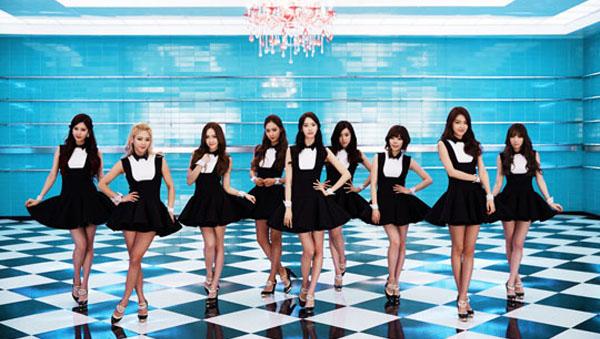 Girls' Generation จะสิ้นสุดการโปรโมท 'Mr.Mr' ในสัปดาห์นี้แล้ว!!