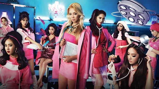 """Girls' Generation รู้สึกเซ็งที่ต้องถ่าย MV เพลง """"Mr.Mr"""" กันใหม่อีกครั้ง"""