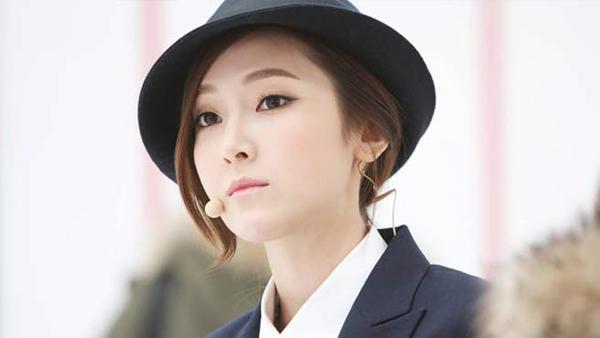 SM Entertainment ออกมาปฏิเสธข่าวของเจสสิก้าและไทเลอร์ควอนแล้วว่าเป็นเพียงเพื่อนกัน!!