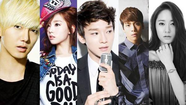 Shinhan Investment Corporation สรุปแผนของ SM Entertainment ในส่วนที่เหลือของปี 2014