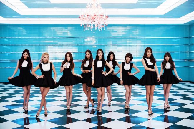 ว้าว!!Girls' Generation เผยแผนที่จะปล่อยสตูดิโออัลบั้มชุดที่ 5 ของพวกเธอในปีนี้!!
