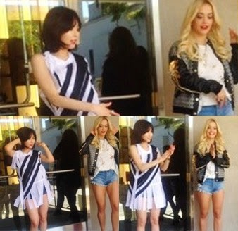 Hyuna 4minute-Rita Ora-2