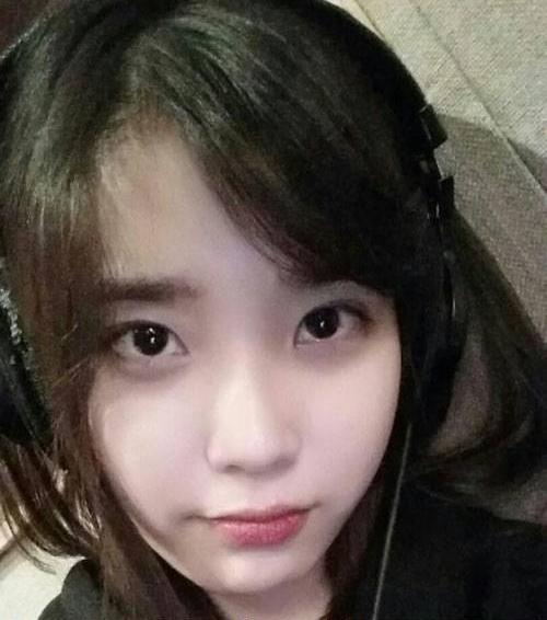 ไอยู (IU) บอกใบ้เกี่ยวกับการคัมแบ็คของเธอในเร็วๆนี้?