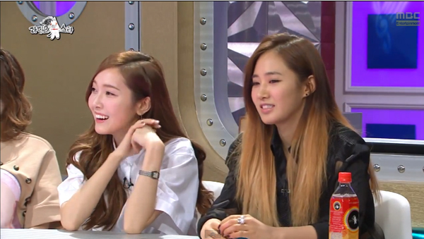 Jessica-Yuri-Radio Star