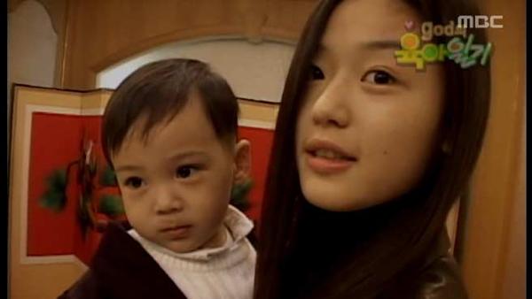 Jun Ju Hyun-14 yrs ago-2
