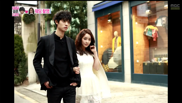 Jung Joon Young-Jung Yumi-Photo shoot-3