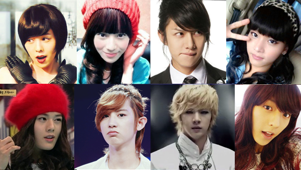 Male Idols Prettier Than Girls-1