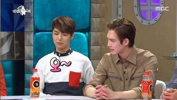 Min Hyuk-Jonghyun
