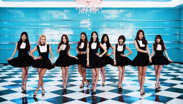 SNSD-Youtube