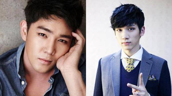 Super-Junior-Kangin-VIXX-Hyuk