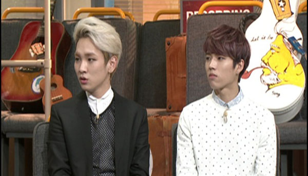 Woohyun-The Beatles Code 3D
