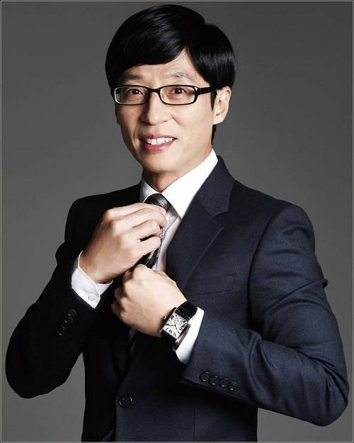 """ยูแจซอกจะเข้าร่วมเป็นสมาชิกในรายการวาไรตี้รายการใหม่ """"I'm a Man"""""""