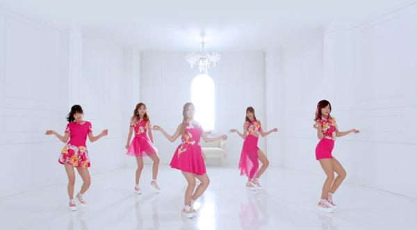 """มาแล้ว!!A Pink ปล่อย Music Video เพลง """"Mr. Chu""""!!"""