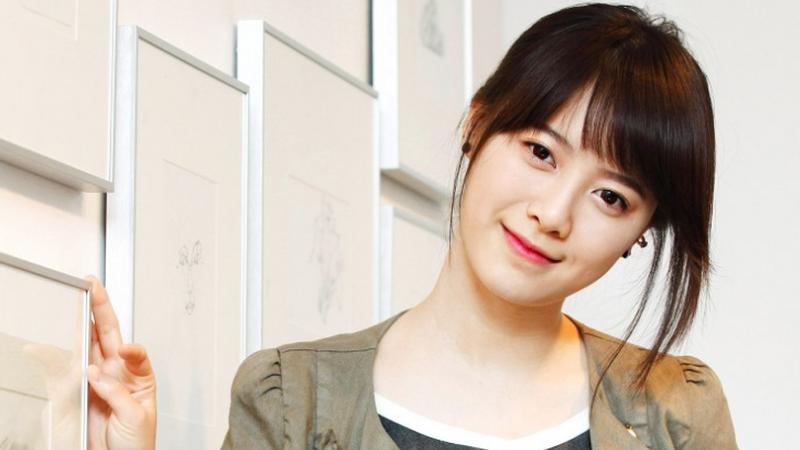 go-hye-sun