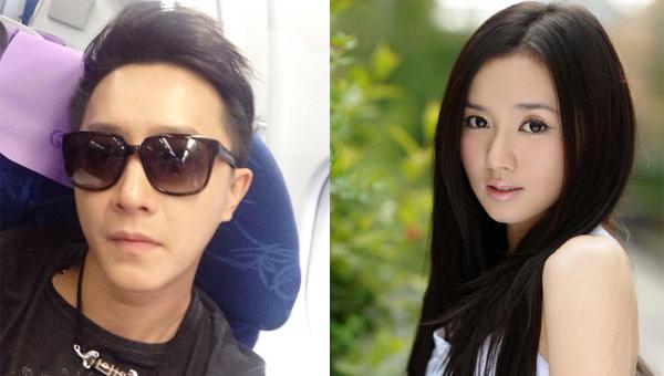 นักแสดงสาวเจียงไคตงยอมรับแบบอ้อมๆว่าเธอคบกับนักร้องหนุ่มฮันเกิง?