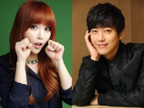 ยืนยันแล้ว!!นัมกุงมินและฮงจินยองจะเป็นคู่รักคู่ใหม่ในรายการ We Got Married!!
