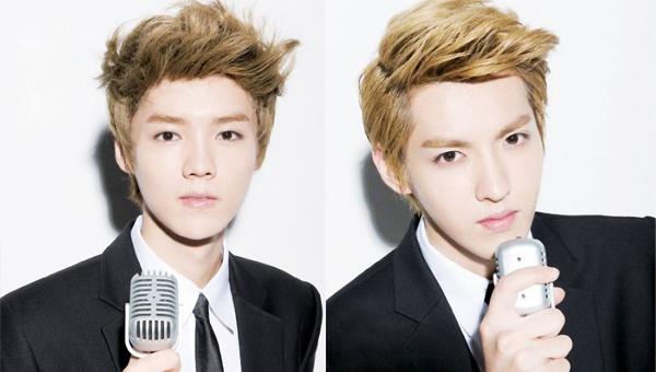 """ห๊ะ!!คริสกับลู่หาน EXO และคิมซูฮยอนจะเข้าร่วมรายการ """"We Got Married"""" เวอร์ชั่นจีน?"""