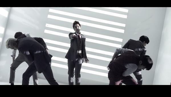 "MBLAQ คัมแบ็คด้วย MV เพลงใหม่ ""Be A Man"" พร้อมกับปล่อยมินิอัลบั้ม ""Broken"""