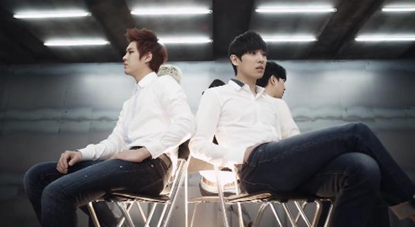 """MBLAQ ปล่อย MV ทีเซอร์คัมแบ็คสำหรับมินิอัลบั้ม """"Broken"""""""
