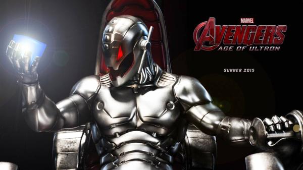 """ช็อค!!ทีมงาน """"Avengers 2: Age of Ultron"""" พบศพในแม่น้ำขณะถ่ายทำภาพยนตร์ในกรุงโซล!!"""