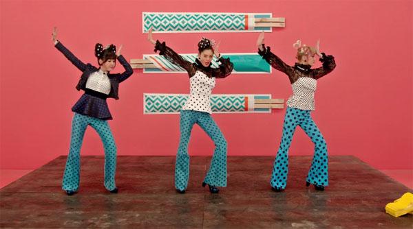 """มาแล้ว!!Orange Caramel กลับมาอีกครั้งพร้อมกับ MV เพลง """"Catallena"""""""
