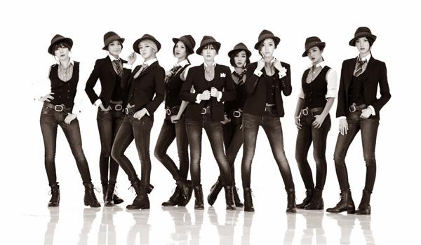 "[Live]Girls' Generation คัมแบ็คในรายการ Music Bank ด้วยเพลง ""Mr.Mr""!!"