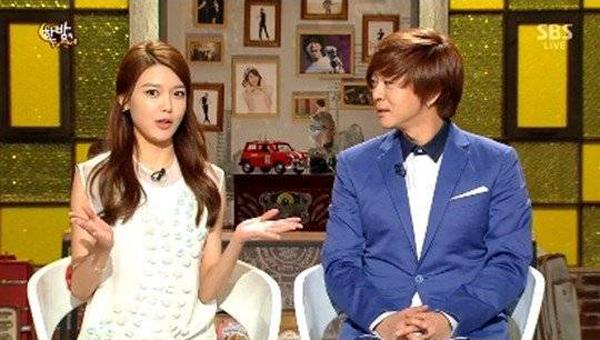 ซูยอง SNSD แสดงความเห็นเกี่ยวกับข่าวความสัมพันธ์ของนิชคุณและทิฟฟานี่