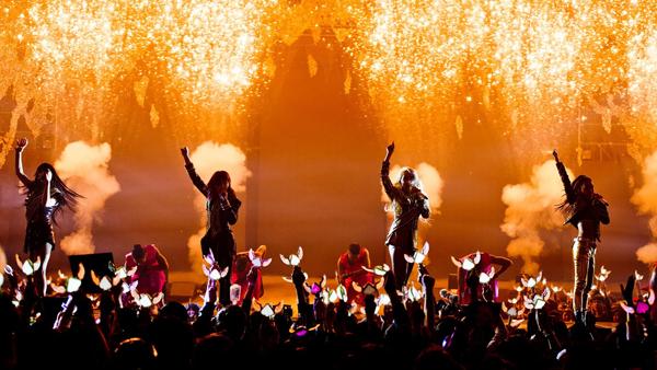 """2NE1 จะเริ่มโปรโมทเพลง """"Gotta Be You"""" และปล่อย MV ในสัปดาห์หน้า"""