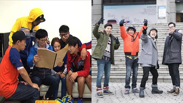KBS และ SBS จะไม่ออกอากาศรายการวาไรตี้ในวันหยุดสุดสัปดาห์นี้