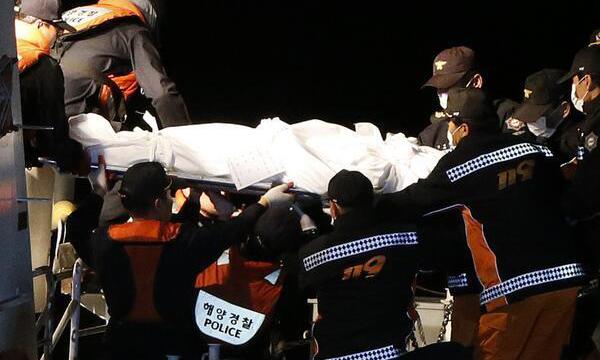 [NEWS]รายงานความคืบหน้ายอดผู้เสียชีวิตและการค้นหาผู้สูญหายในเรือเฟอรร์รี่ล่มยังคงดำเนินต่อไป
