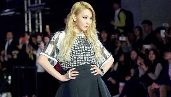 CL ปรารถนาที่จะไม่ได้เห็นเทปตัวอย่าง YG ออดิชั่นของเธออีกครั้ง