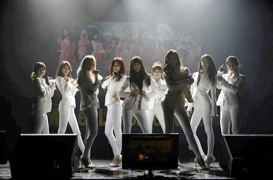 Girls' Generation ปล่อยภาพจากงาน 'Mr.Mr. real. Moment. replay'