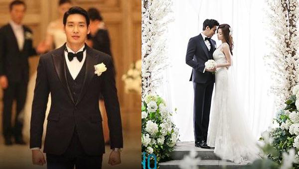 Jung Gyu Woon-Wedding-1