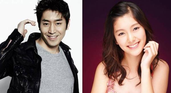 เอริค Shinhwa และนักแสดงสาวนาฮเยมีถูกรายงานเรื่องความสัมพันธ์ + ต้นสังกัดออกมาตอบ!!