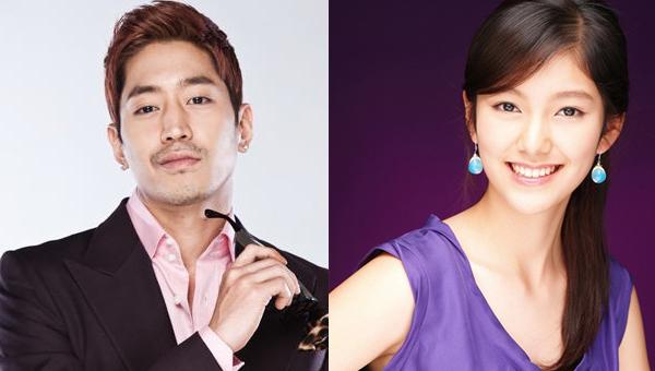 ต้นสังกัดของเอริค Shinhwa ปฏิเสธความสัมพันธ์ของเขากับนักแสดงสาวนาฮเยมี