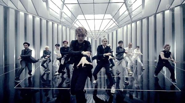"""มาแล้ว!!EXO ปล่อย MV ทีเซอร์สำหรับการคัมแบ็คของพวกเขาในเพลง """"Overdose"""""""