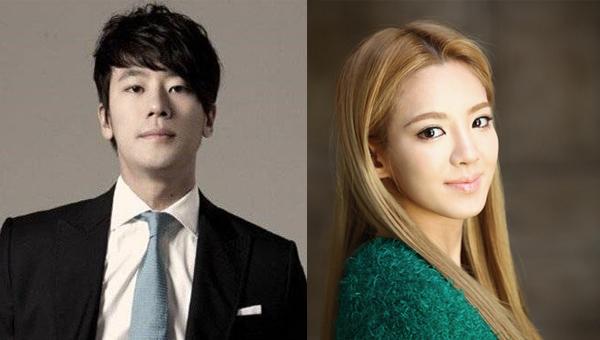 คิมจุนฮยองแฟนเก่าของฮโยยอน SNSD เปิดใจเกี่ยวกับฮโยยอนและเหตุการณ์ที่เกิดขึ้นในวันนั้น!!