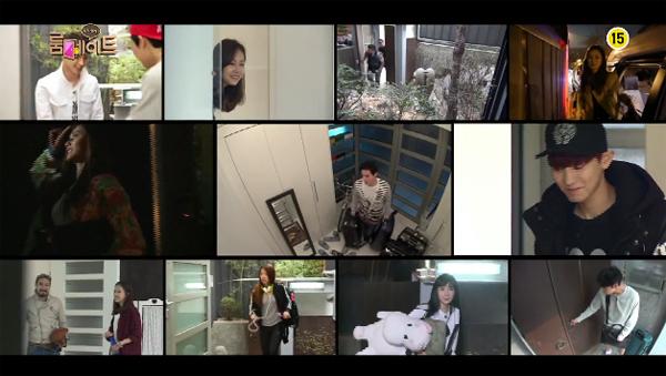 """ว้าว!!วิดีโอโปรโมทแรกของรายการเรียลลิตี้ใหม่ """"Roommate"""""""