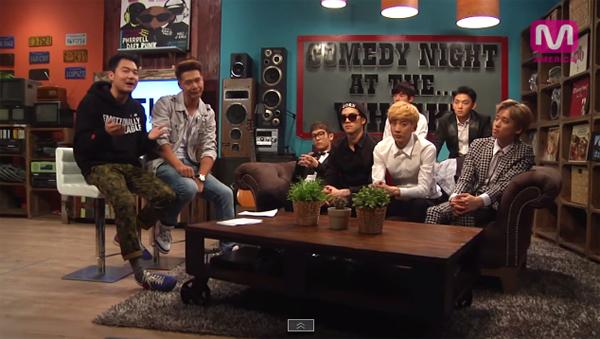สมาชิก Teen Top บอกว่าถ้ามีน้องสาวพวกเขาจะไม่แนะนำสมาชิกให้กับเธอ