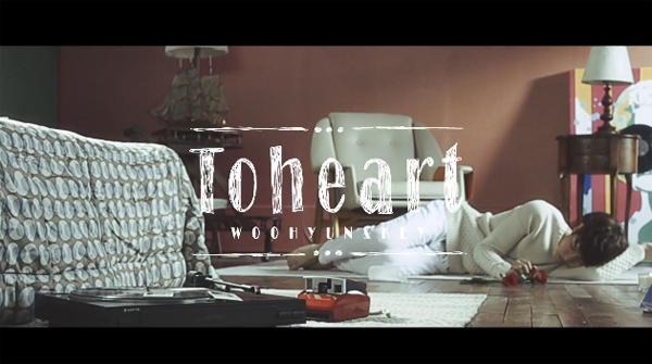 """ดูโอ้ Toheart ปล่อย Music Video เพลง """"Tell Me Why"""""""