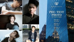 winner_debut_test week