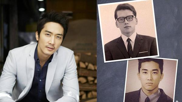 Song Seung Hun-Father-2