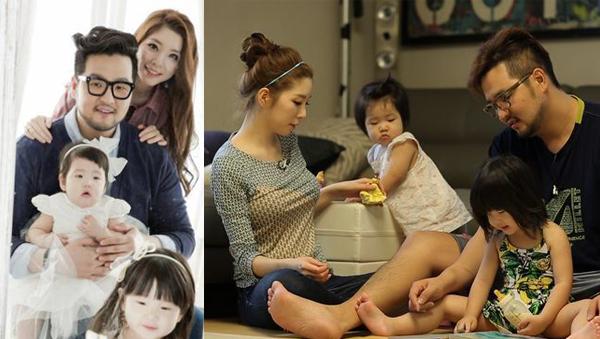 kim tae woo family-2