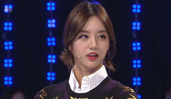 Hyeri-Girl's Day