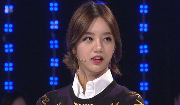 Hyeri-Girl's Day