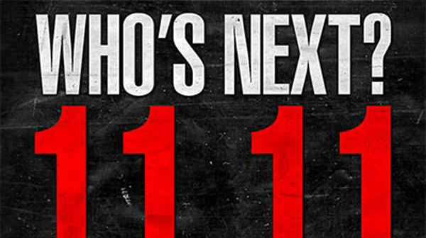 YG-Who's Next